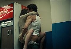 Zac Efron hot sex scenes
