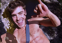 Zac Efron nude photos