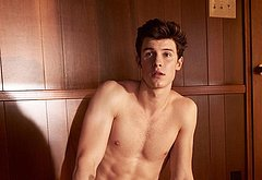 Shawn Mendes cock