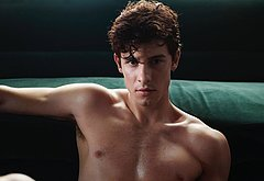 Shawn Mendes leaked sex tape