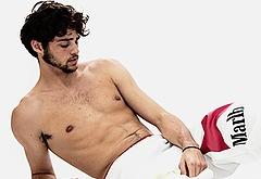 Noah Centineo nude sextape