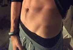 Noah Centineo nude jerk off