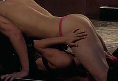 Channing Tatum cock suck