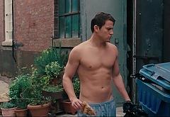 Channing Tatum gay sex video
