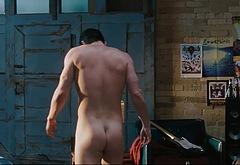 Channing Tatum naked