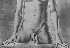 Channing Tatum penis