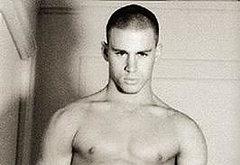 Channing Tatum leaked nudes