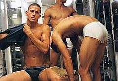 Channing Tatum nude photos