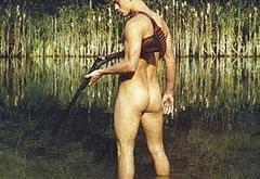 Channing Tatum nudes
