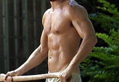 Ryan Reynolds shirtless pics