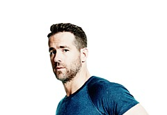 Ryan Reynolds nude gay sex
