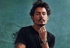 Johnny Depp gay sex video