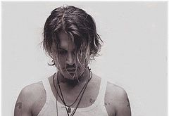 Johnny Depp nude and sexy