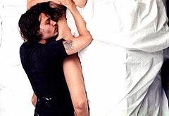 Johnny Depp sex tape scandal