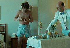 Johnny Depp underwear