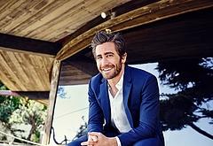 Jake Gyllenhaal ass