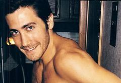 Jake Gyllenhaal dick