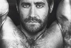 Jake Gyllenhaal nude gay sex leaked