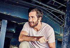 Jake Gyllenhaal nude sex leaks