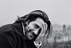 Jake Gyllenhaal sexy