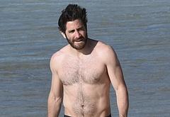 Jake Gyllenhaal gay naked sex video