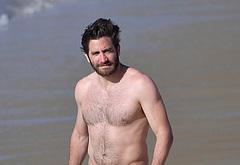 Jake Gyllenhaal nudity