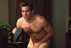 Jake Gyllenhaal oops nude penis photos
