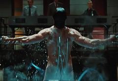 Hugh Jackman ass scenes