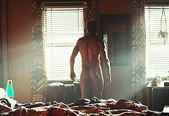 Hugh Jackman nude ass sex gay video