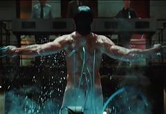Hugh Jackman nude dick masturbating