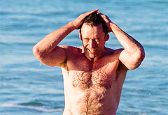 Hugh Jackman cock nude pics