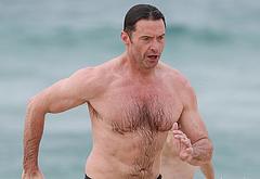 Hugh Jackman dick naked gay sex