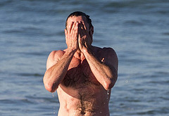 Hugh Jackman sexy