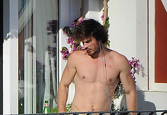 Ian Somerhalder nude cock