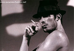 Ian Somerhalder male celebs nudes