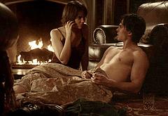 Ian Somerhalder naked leaked pics