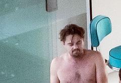 Leonardo DiCaprio bulge