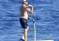 Leonardo DiCaprio nude gay sex