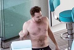 Leonardo DiCaprio oops nude gay leaked