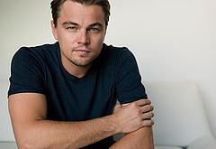 Leonardo DiCaprio gay sex tape