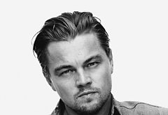 Leonardo DiCaprio jerk off