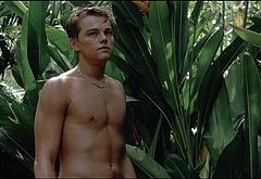 Leonardo DiCaprio nude gay sex video