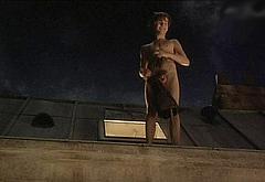 Leonardo DiCaprio nude penis