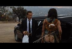 Chris Pine naked ass