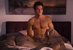 Chris Pine nude sextape scandal