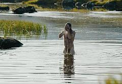 Chris Pine penis nude video