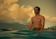 Chris Pine shirtless sexy