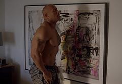 Dwayne Johnson gay sex nudity