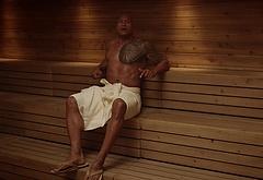 Dwayne Johnson jerk off nude leaks