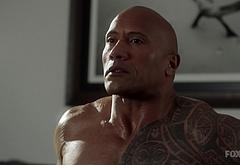 Dwayne Johnson naked cock photos